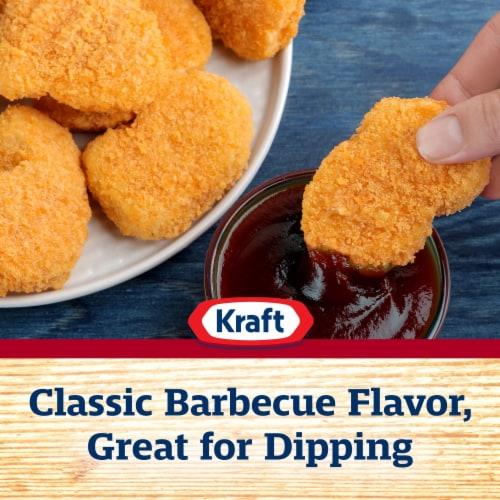Kraft Original Slow-Simmered Barbecue Sauce & Dip Perspective: back