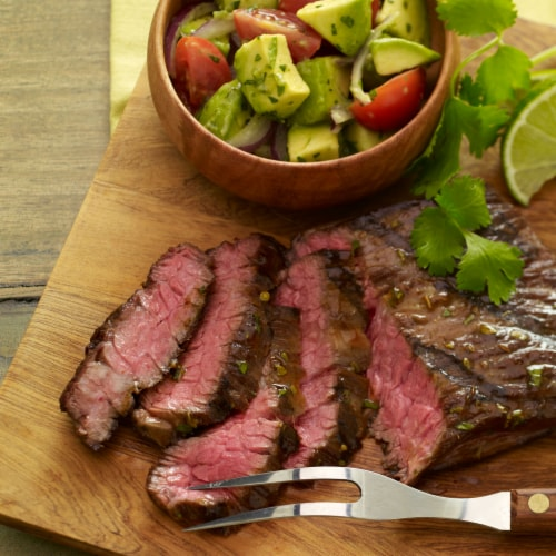 Lawry's Stubbs Baja Chipotle Marinade Perspective: back