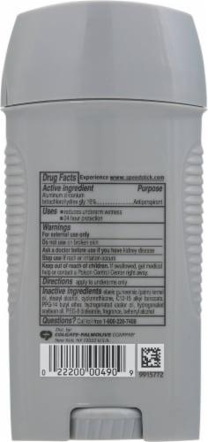 Speed Stick® Power Fresh Antiperspirant Deodorant Perspective: back