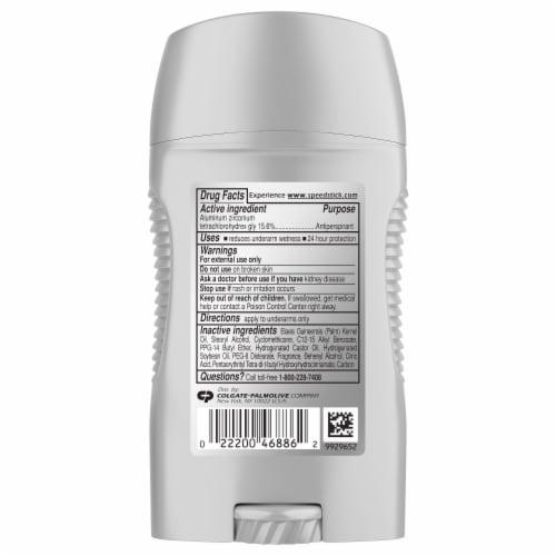 Speed Stick Irish Spring Pure Fresh Antiperspirant/Deodorant Perspective: back