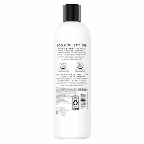 TRESemme® Keratin Smooth Conditioner for Color-Treated Hair Perspective: back
