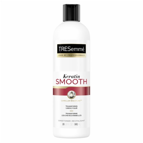 TRESemme Keratin Smooth Conditioner Perspective: back