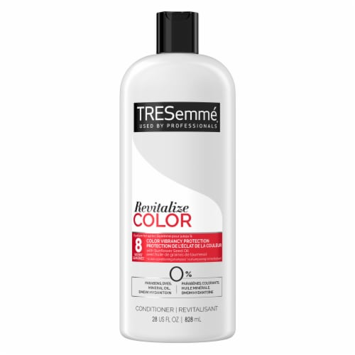 TRESemme Color Revitalize Protection Conditioner Perspective: back