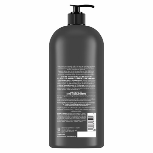 TRESemme 24 Hour Volume Full Body All Day Shampoo Perspective: back