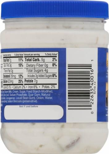 Vita® Wild Herring in Real Sour Cream Perspective: back