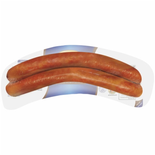 Butterball® Natural Hardwood Smoked Turkey Sausage Perspective: back