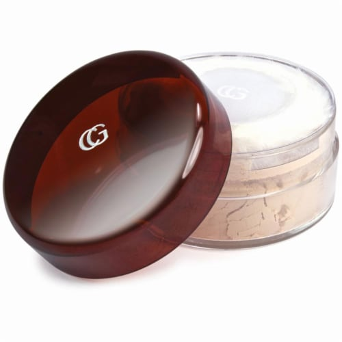 CoverGirl Professional Loose Honey Powder Perspective: back
