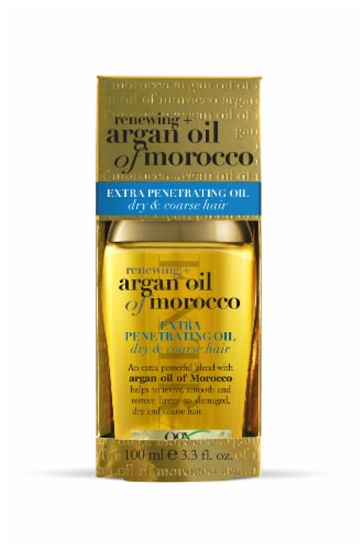 OGX Argan of Morocco Extra Penetrating Oil Perspective: back