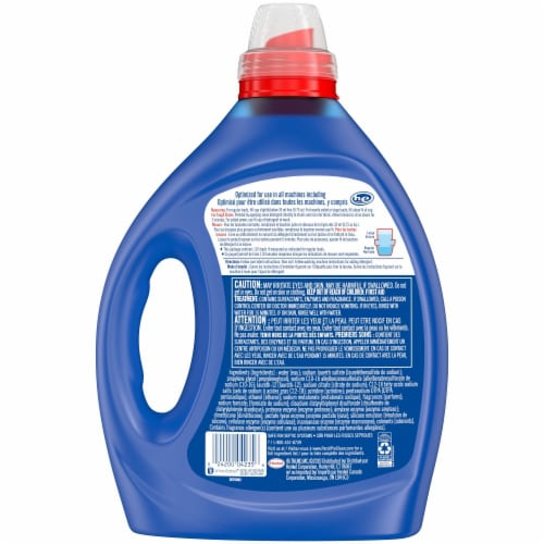 Persil Original Laundry Detergents Perspective: back