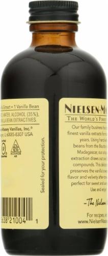 Nielsen Madagascar Bourbon Pure Vanilla Extract Perspective: back