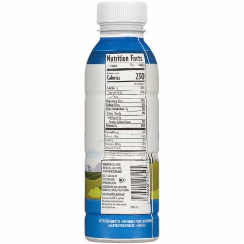 Darigold® FIT 2% Milk Perspective: back