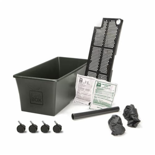 EarthBox® Garden Kit Perspective: back