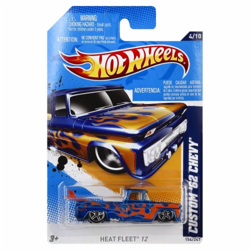Mattel Hot Wheels® Basic Car - Assorted Perspective: back