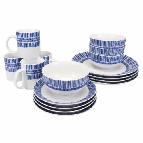 BIA Cordon Bleu Kala Dinnerware Set Perspective: back
