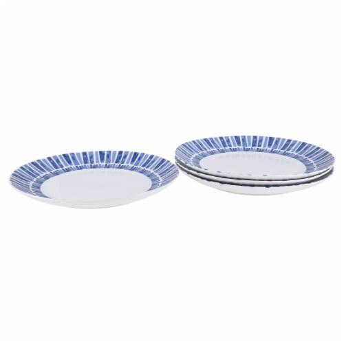 BIA Cordon Bleu Kala Round Dinner Plates Perspective: back