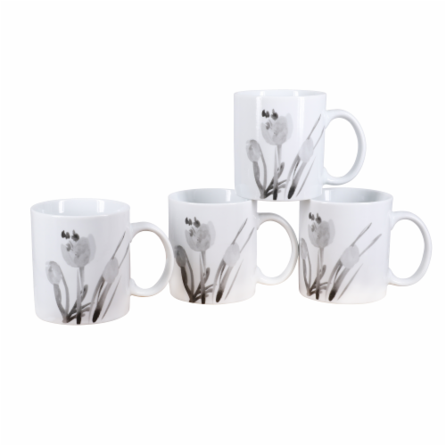 BIA Cordon Bleu Corie Mug Set Perspective: back