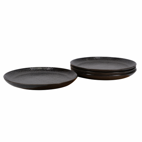 BIA Cordon Bleu Serene Dinnerware Set - Black Perspective: back