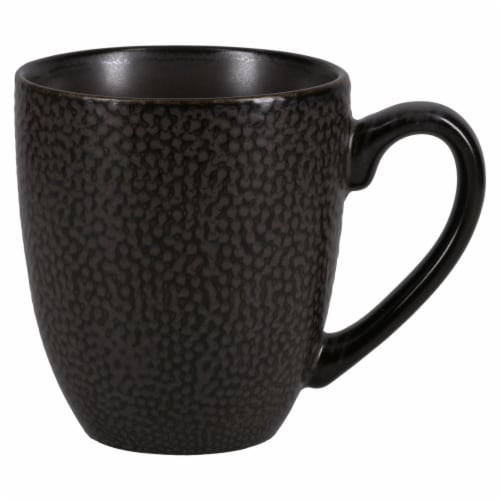 BIA Cordon Bleu Serene Mug Set - Black Perspective: back