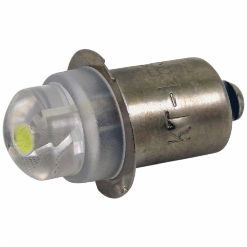 Dorcy® 40 Lumen LED Replacement Flashlight Bulb Perspective: back