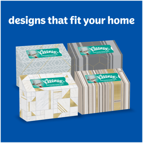 Kleenex Disposable Hand Towels Perspective: back