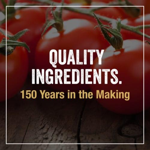 Bertolli Traditional Marinara Sauce Perspective: back