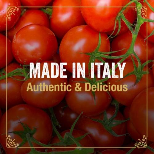Bertolli d'Italia Marinara Sauce Perspective: back