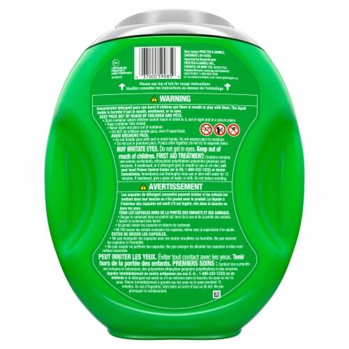 Gain® Ultra Flings Original Laundry Detergent Pods Perspective: back
