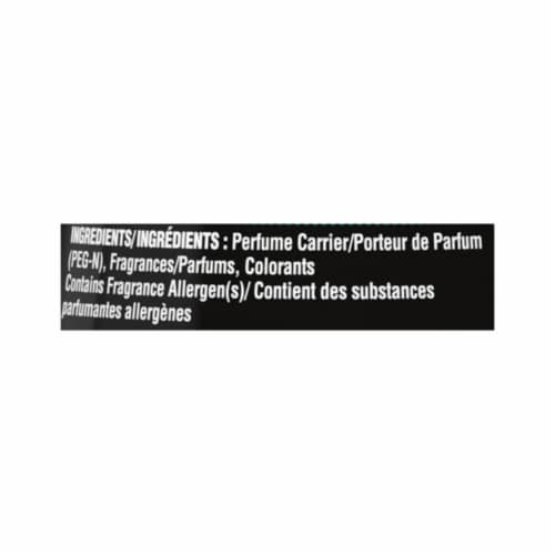 Downy Unstopables In Wash Fresh Scent Booster Beads Perspective: back