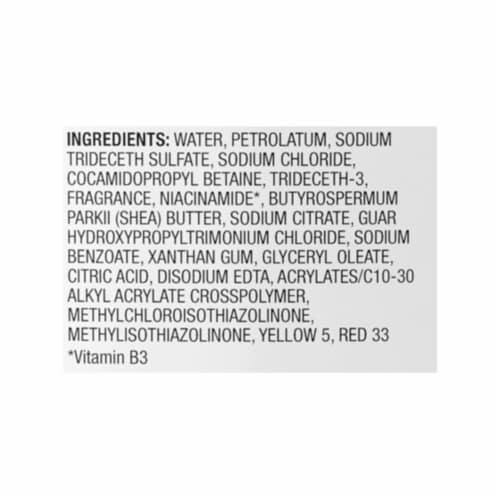Olay Ultra Moisture Body Wash for Women with Shea Butter Perspective: back