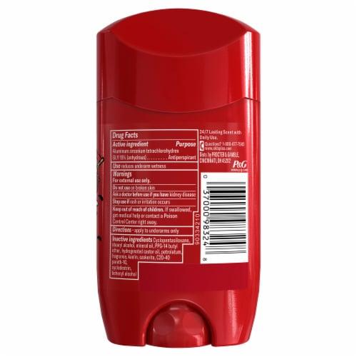 Old Spice Men Wild Collection Krakengard Antiperspirant Deodorant Perspective: back