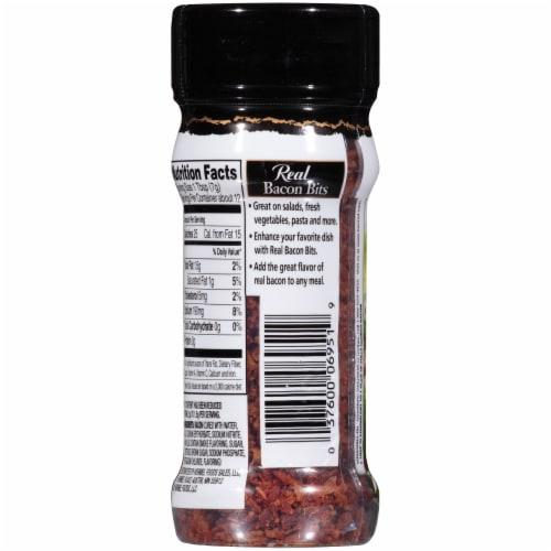Hormel® Bacon Bits Shaker Perspective: back