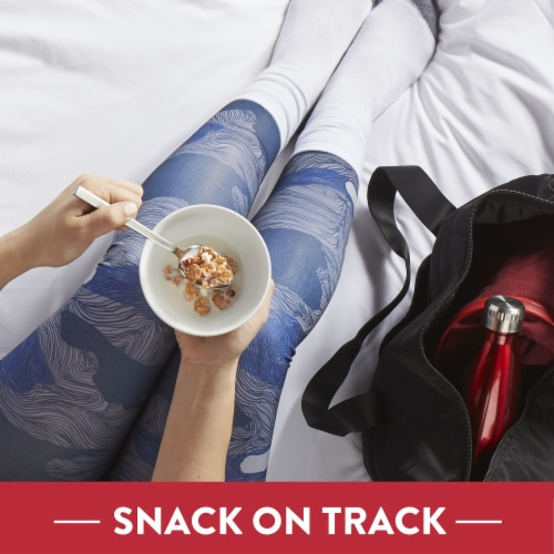 Kellogg's Special K Breakfast Cereal Fruit and Yogurt Perspective: back