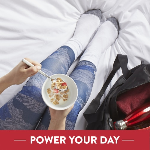 Kellogg's Special K Breakfast Cereal Red Berries Perspective: back