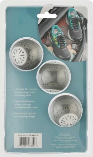 Whitmor Odor Eliminator Balls Perspective: back