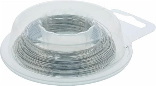 Hillman Galvanized Steel Wire Perspective: back
