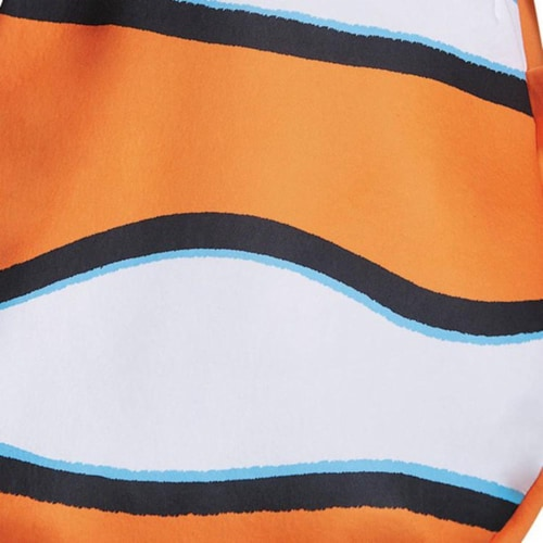 Disguise Nemo Classic Child's Costume - One Size Perspective: back