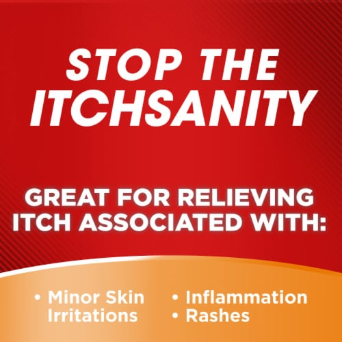 Cortizone 10 Maximum Strength Anti-itch Ointment Perspective: back