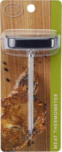 Dash of That Meat Thermometer Perspective: back