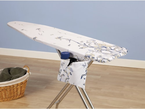 Everyday Living Ultra Iris Ironing Board Pad and Cover Perspective: back