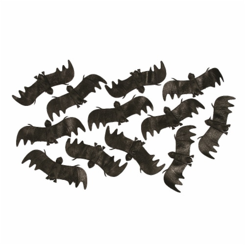 Holiday Home™ Bag of Bats - Black Perspective: back