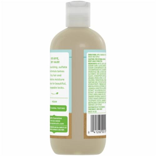 Simple Truth™ Argan Oil Shampoo Perspective: back
