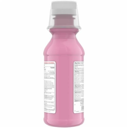 Kroger® Regular Strength Stomach Relief Liquid Perspective: back