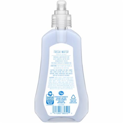 Kroger® Fresh Water Hand Soap Perspective: back