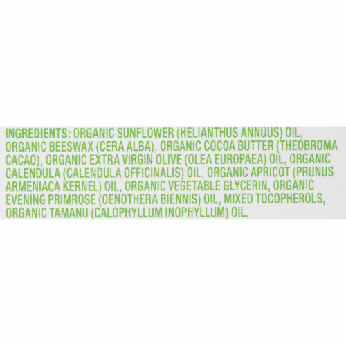 Simple Truth Organic™ Unscented Nipple Balm Perspective: back