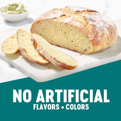 Krusteaz® Classic Sourdough Artisan Bread Mix Perspective: back