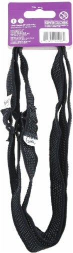 Goody® Slideproof Silicone Headwraps Perspective: back