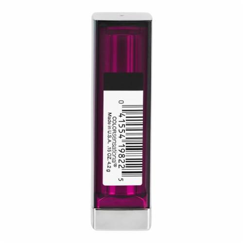 Maybelline Color Sensational 005 Pink Sand Lip Color Perspective: back