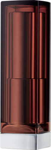 Maybelline Color Sensational Crazy For Coffee Lipstick Perspective: back