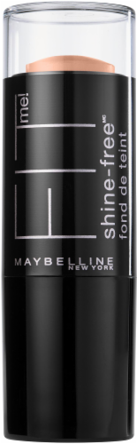 Maybelline Fit Me Buff Beige Stick Foundation Perspective: back