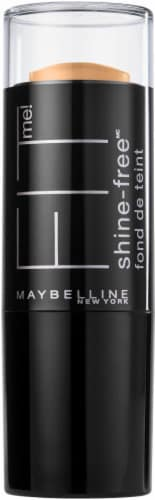 Maybelline Fit Me Natural Beige Stick Foundation Perspective: back